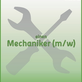 Mechaniker (m/w)